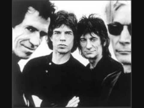 Sympathy For The Devil -The Rolling Stones