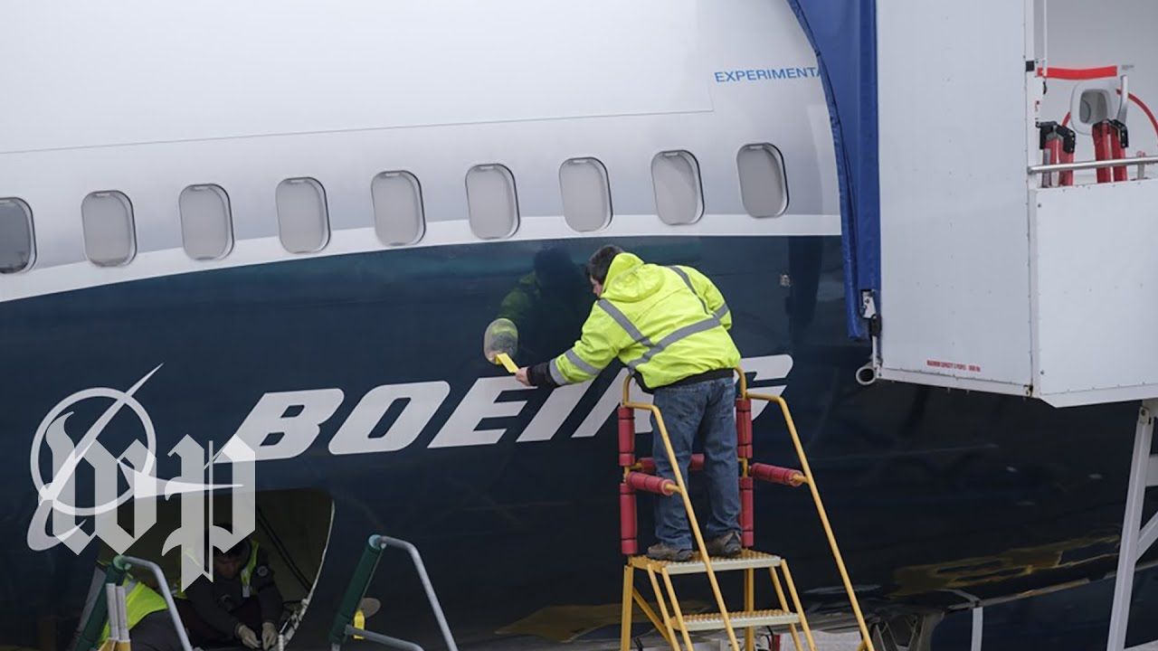 Pilots say they were left in the dark on Boeing's new plane software