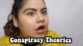 Conspiracy Theories- Mandela Effect And Interesting Thoughts