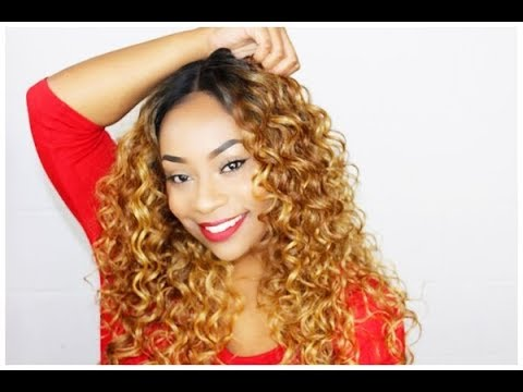 Transform Into Yonce For $28!! ft SoGoodBB.com - YouTube