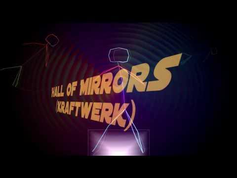 Linus Pauling Quartet - Hall of Mirrors (Kraftwerk) HD HQ Audio