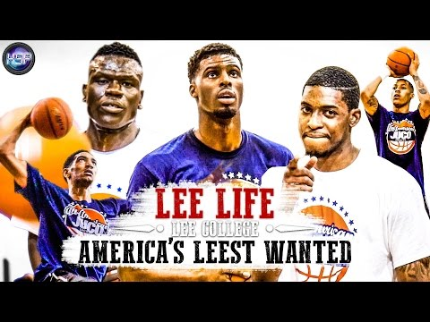 """America's Leest Wanted"" Lee College DOMINATES Nation's Best!!!"