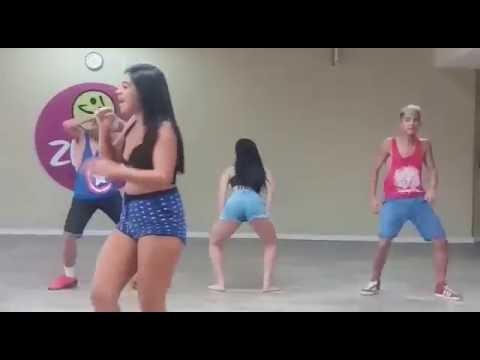 Nina Capelly - Lei do Desapego Ensaio