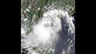 Tin mới nhất về siêu bão MANGKHUT và áp thấp nhiệt đới gần Biển Đông ngày 11/9