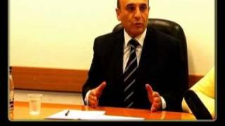 Gaza2009TV | Shaul Mofaz 4 Heb