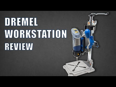 Dremel Workstation /
