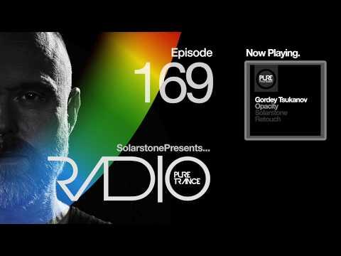 Solarstone pres. Pure Trance Radio Episode #169