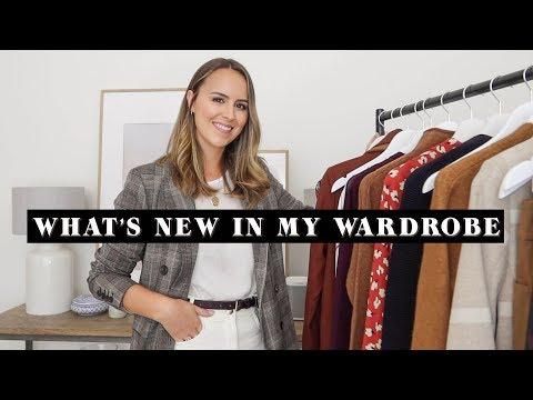 NEW IN AUTUMN CLOTHING | &OTHERSTORIES, WHISTLES, PETITE STUDIO... | Laura Melhuish-Sprague AD
