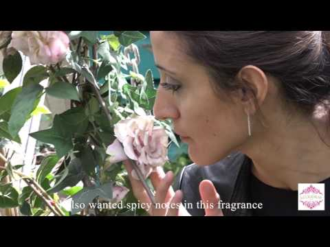 E.Coudray's Rose Tubéreuse - An Interview with perfumer Cecile Zarokian