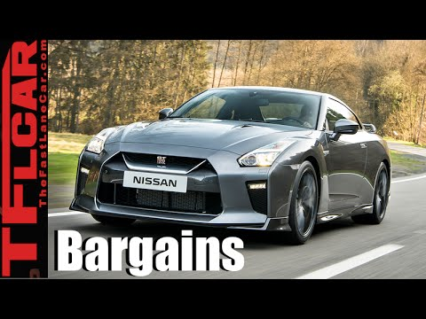Top 6 Sports Car Bargains How to Have Your New Sports Car Cake Eat It Too