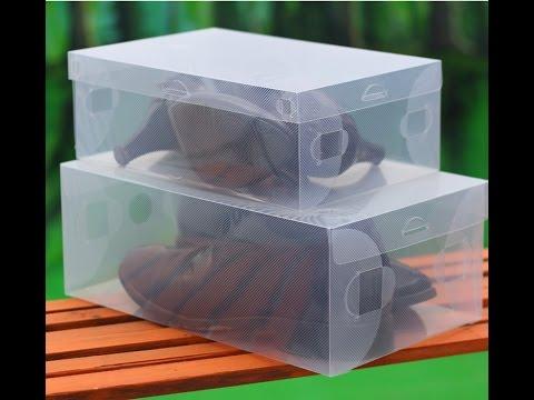 Коробки для обуви из Fix Price/ Продолжение обновления кухни