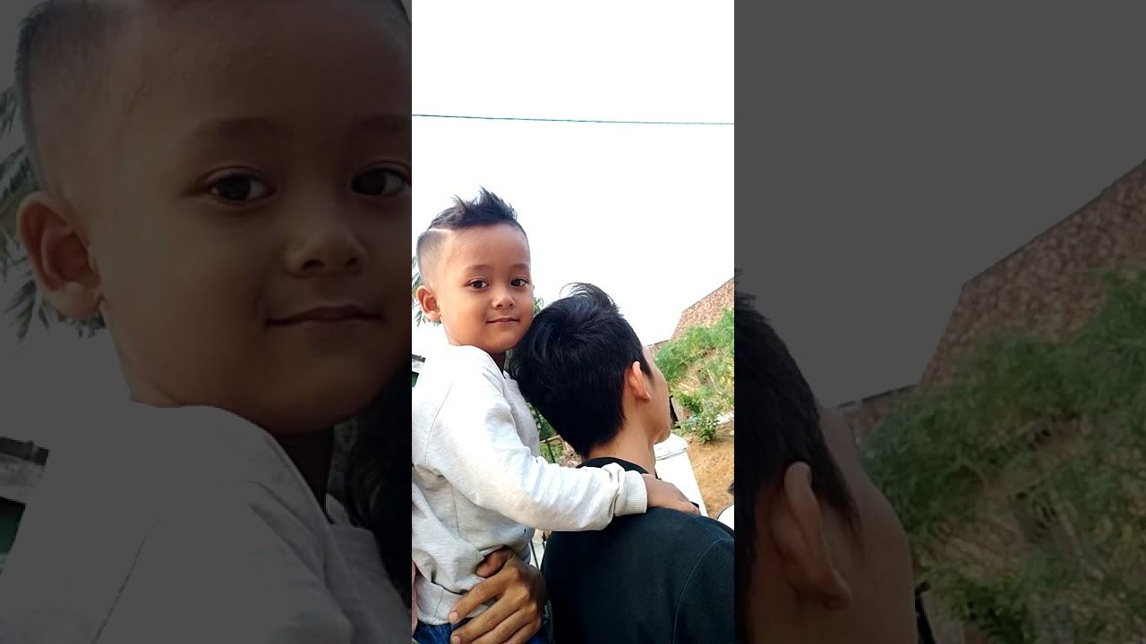 Gaya rambut anak laki-laki kekinian 😎 - YouTube