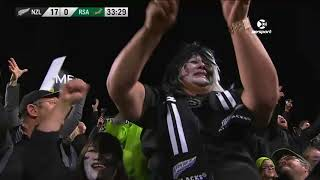 2017 the rugby championship rd 4 new zealand v south africa
