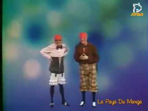 Pit & Rik chantent  Rikiki pouce pouce  LPDM