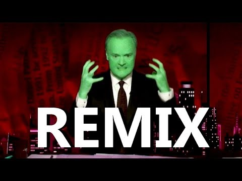 Lawrence O'Donnell - Hammer Time Meltdown REMIX ft. Bill O'reilly