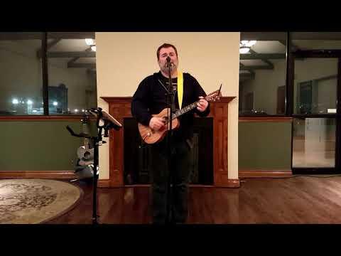 Whom Shall I Fear Ukulele chords by Darrell Evan - Worship Chords