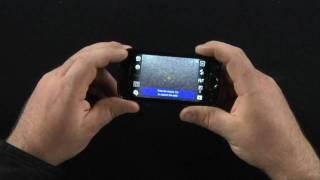 Samsung Omnia 2 Camera Review
