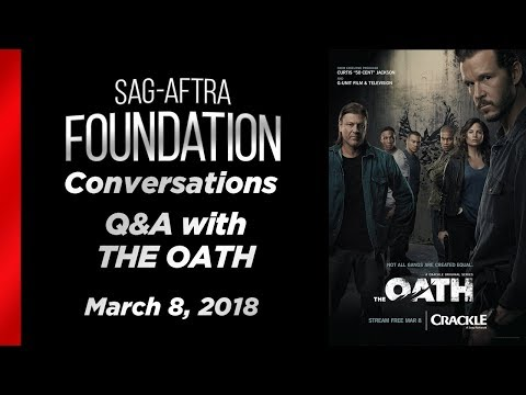 Conversations with THE OATH