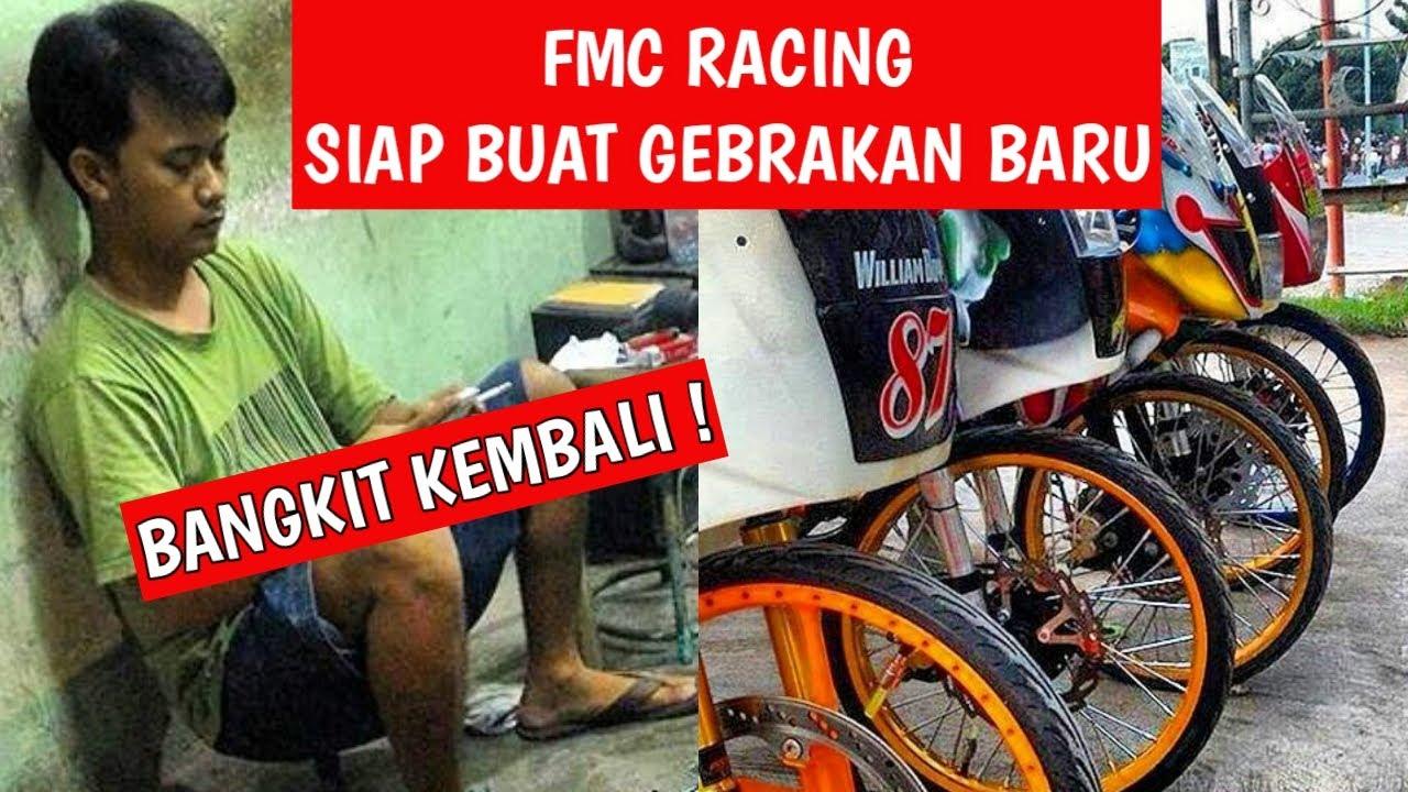 FMC RACING SIAP BANGKIT LAGI