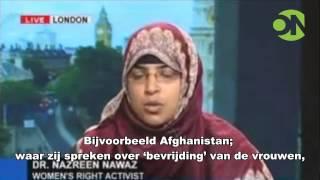 Dr. Nazreen Nawaz over de afschuwelijke moord op Marwa Sherbini