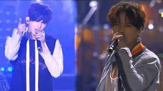 U-KISS performing Bingeul Bingeul at Star of Asia Festival. Thank y...