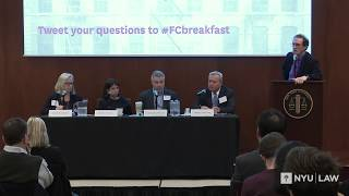 Furman Center Policy Breakfast: Reforming Rent Stabilization in New York City