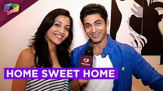 Download lagu IF EXCLUSIVE Ruslaan Mumtaz s lovely HOME tour MP3