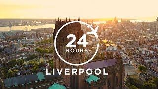 24 Hours In LIVERPOOL | UNILAD Adventure