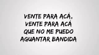 Bandida Danny Romero ft Maluma - Lyrics.mp3