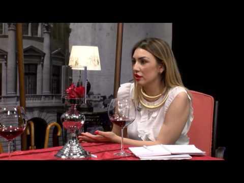 Ulica Makedonija: Andrijana Janevska (emisija 23/2016 - Bojana Skenderovski)