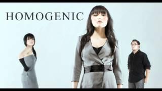 Homogenic - Walk In Silence
