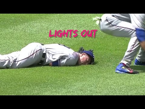 MLB Season Ending Injuries