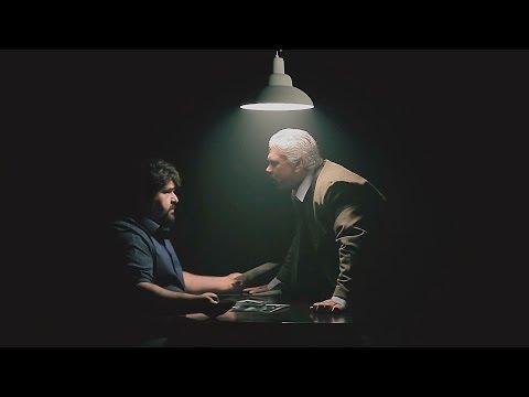 César Menotti & Fabiano - Não Era Eu (Clipe Oficial)