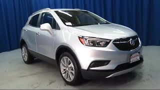 2017 Buick Encore Preferred Lynnwood  Everett  Seattle  Kirkland  Burlington