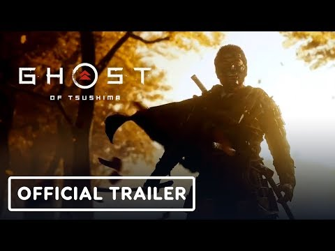 Ghost of Tsushima – Official State of Play Teaser Trailer