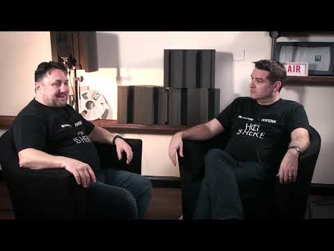 1 HCI Alan and Ruari Interview One Year On