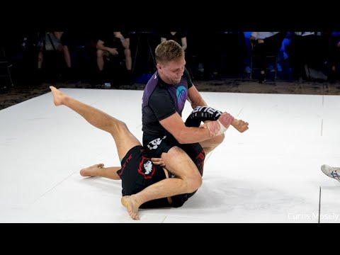 Every Submission From Emerald City Invitational EBI Rules Tournament