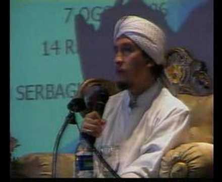 Bid'ah bukan Hukum Islam(Hukum Islam Ada 5 Yakni Wajib, Sunnah, Mubah, Makruh dan Haram)