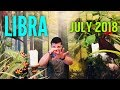 LIBRA July 2018 | HUGE MONTH - Significant Changes - Libra July Horoscope Tarot