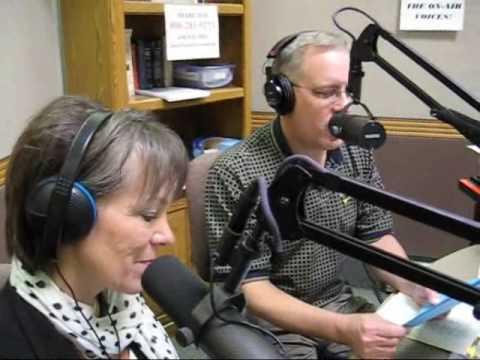 Moody Radio Cleveland Share 2010 Day 3 - YouTube