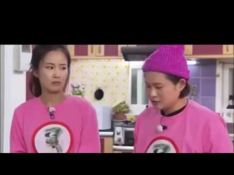 김신영 웃음참기 대박 웃긴영상 레전드 모음