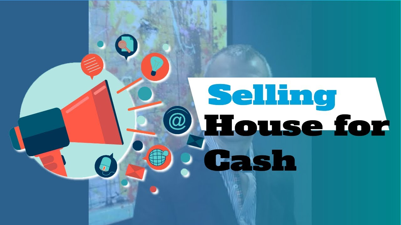 Selling to Cash Buyer versus listing with a Realtor