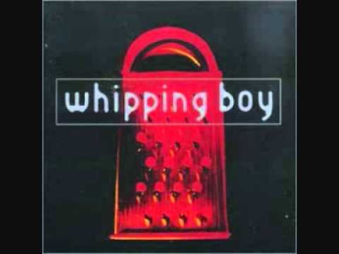 No Place To Go - Whipping Boy