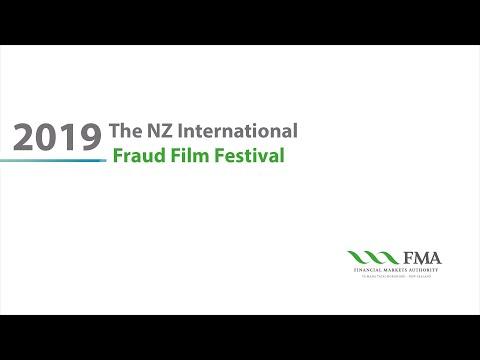 The FMA: Sponsor Of The International Fraud Film Festival 2019
