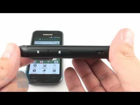 Nokia N8 vs Samsung Galaxy S