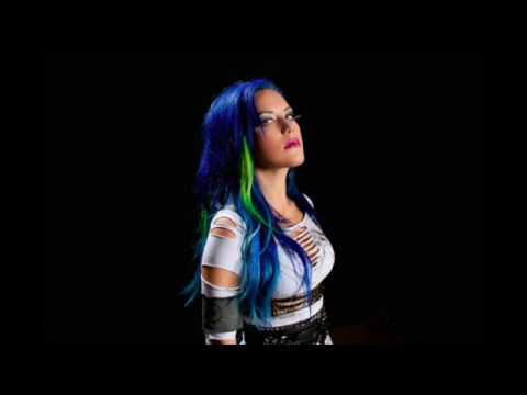 The Agonist - Thank You Pain (Vocals only/solo voz)