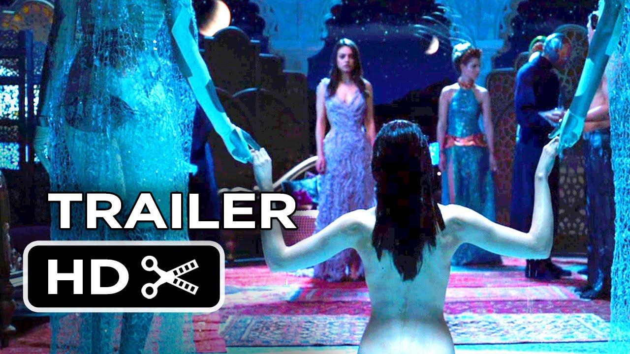 Download Jupiter Ascending Official Trailer #2 (2015) - MIla Kunis, Channing Tatum Movie HD