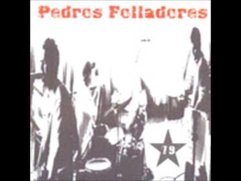 Pedros Folladores - 79 | 2000 | (DISCO COMPLETO)