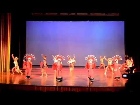 Piliin mo ang Pilipinas - Siliman University Performance