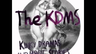 The KDMS - Tonight (Morgan Geist Remix)